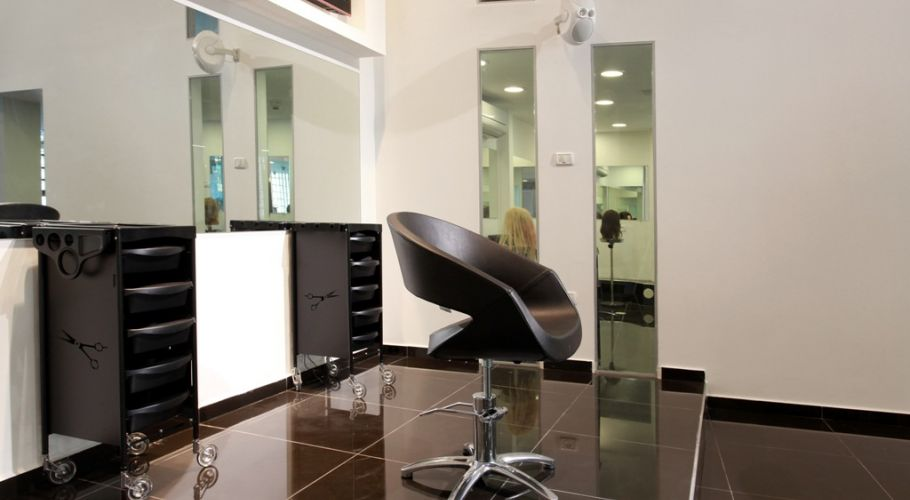 Motie Rubin Salon