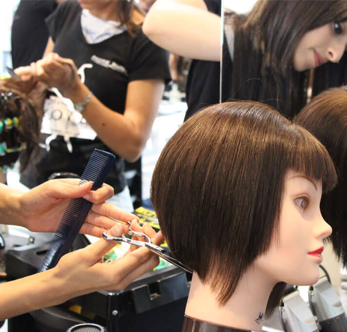 Hairdressing Courses | Hairdressing Academy Tel Aviv