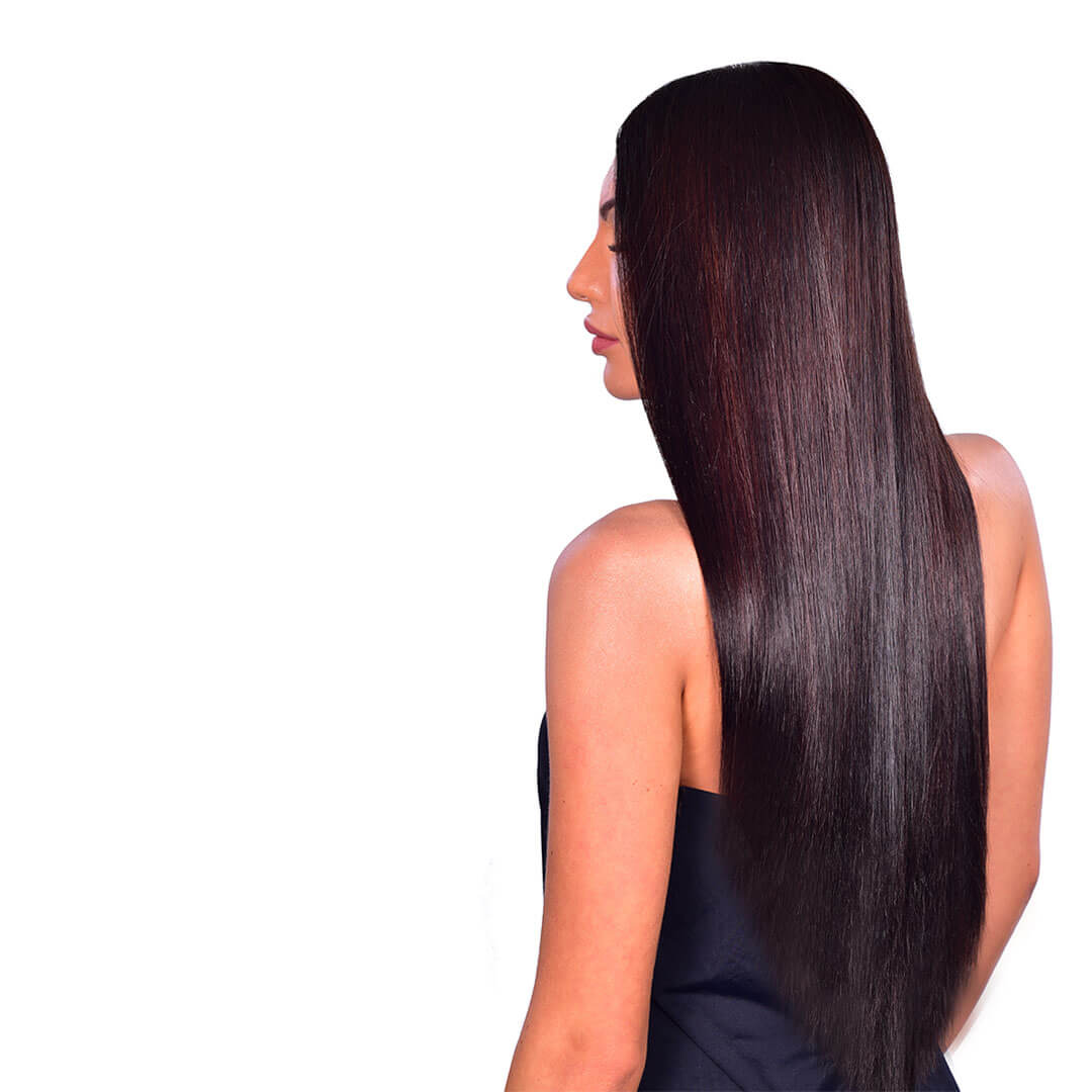 Hair Smoothing Course
